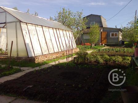 Садово-огородный участок в с/о БЕРЁЗКА в Глазове