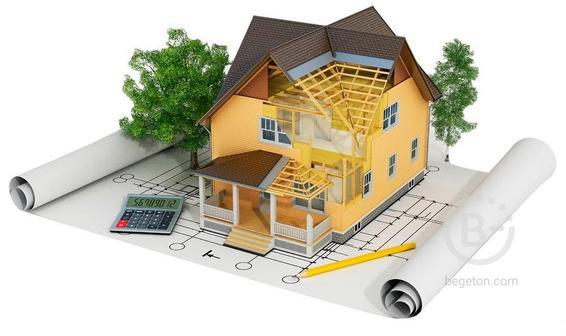 Строительство ИЖД, бань, гаражей