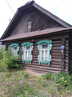 Земельный участок с домом