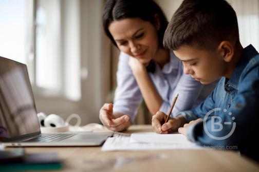 Обучение детей, репетиторство