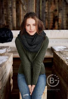 Вязание одежды под заказ