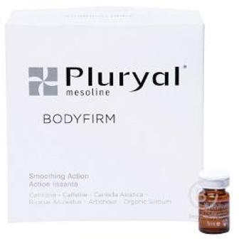 Коктейль для мезотерапии тела Упругое тело, 1x5 мл/ BODYFIRM, Pluryal Mesoline 1x5 мл