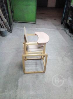 Столик со стульчиком детские