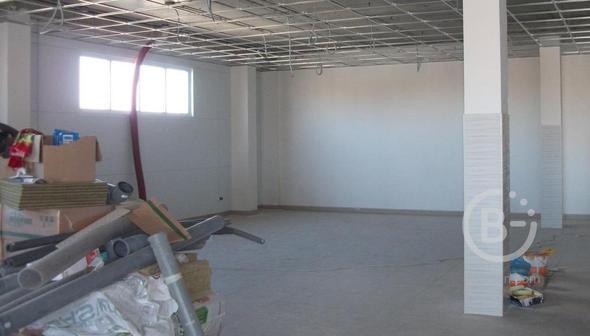 Отапливаемый склад 45 м² в аренду от собственника.