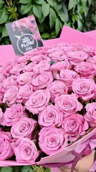 """Купить розы в Липецке букет """"Маритим 51"""""""
