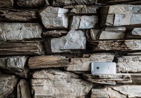 Мегалитический декоративный камень для интерьерного дизайна