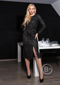 Вечерние платье Top Design PB9 53