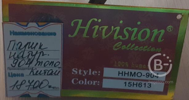 Парик Hivision Collection ННМО-904