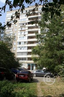 2-х  комнатная квартира, у/п, Ю-З, Волгоградская, 184