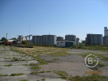 Продаем нефтебазу в Курганской области