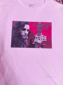 Продам футболку металл группы DEATH,размер 60,новая