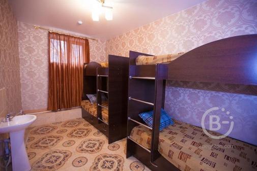 Барнаульский хостел с общей кухней для удобства гостей
