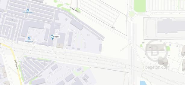 Сдам на долгий срок кирпичный гараж в ГСК Автоград. Гараж расположен на 2 этаже двухэтажного гаражного комплекса. Крыша не течет. Снег зимой чистят. Электричество по счетчику. Оплата первый и последний месяц.