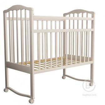 Кроватка детская Золушка