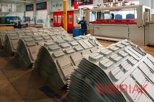 Приобретаем отходы ABS, АБС от вакуумной формовки.