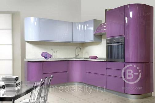 Кухонный гарнитур Violet