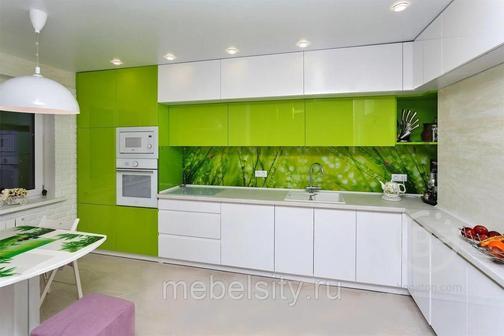 Кухонный гарнитур Freshness