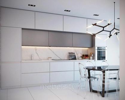 Кухонный гарнитур White
