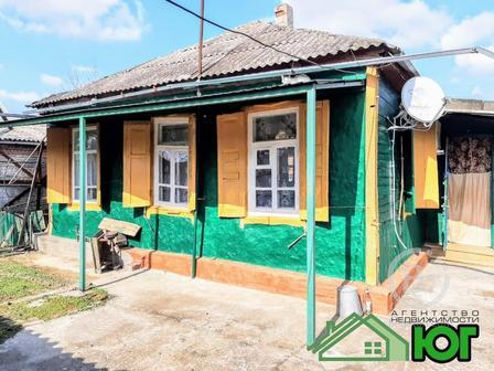 Домовладение г. Тихорецк