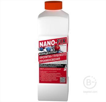 NANO-FIX- это уникальная универсальная грунтовка