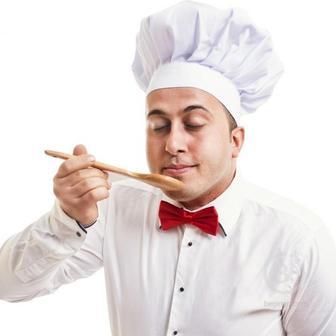Требуется повар