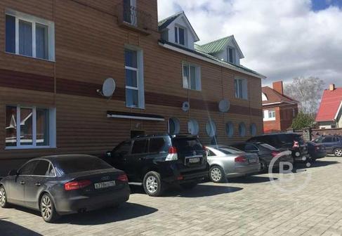 Продаем гостиницу на Горнолыжном курорте, находящуюся на берегу озера Банное (Якты-Куль)