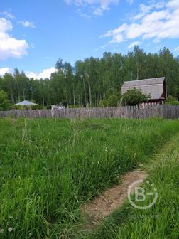Продам земельный участок в СНТ Калинка 10 соток пос. Вольгинский