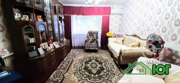Двухкомнатная квартира Тихорецк