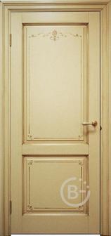 Базовая реставрация двери