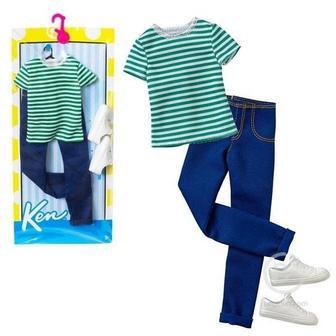 Barbie Барби Морской наряд для Кена