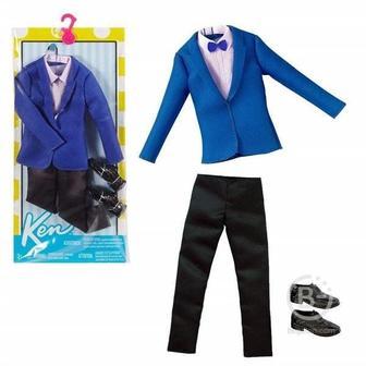Barbie Барби Наряд для Кена делюкс