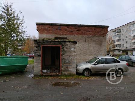 Продам нежилое здание в черте города
