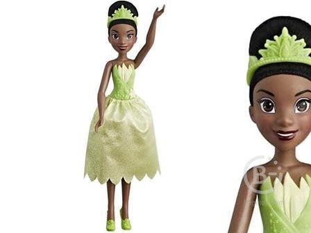 Кукла Тиана базовая Принцесса Диснея