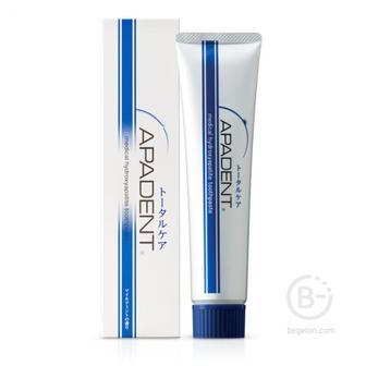 Sangi Apadent Total Care зубная паста профилактическая (120 гр) 111120
