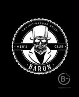 Baron Barber SHOP