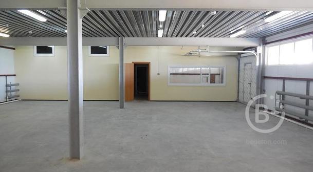 Аренда склада с офисом 97 м2. От собственника