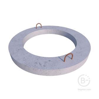 Жби кольцо опорное ко-6
