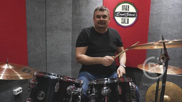 Уроки игры на барабанах Челябинск