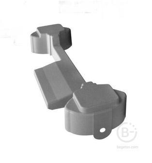 Защитная крышка металлодетекторов серии X