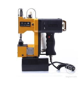 Мешкозашивочная машина KEESTAR GK 9-900 (аккумулятором 12V)