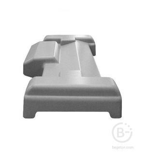 Защитная крышка металлодетекторов серии Z