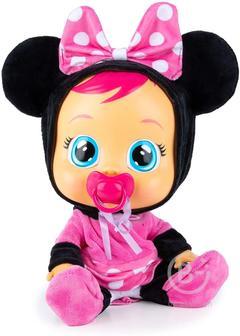 Кукла Cry Babies Minnie Mouse