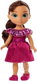 Кукла Lucky Baby мульт Disney Spirit в платье 35 см