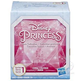 Disney Princess Кукла Принцесса Дисней в капсуле