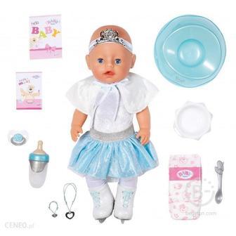 Кукла Балерина Baby Born 43 см Ice Ballerina