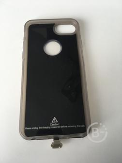 Чехол на iPhone 6/6s/7 для беспроводной зарядки