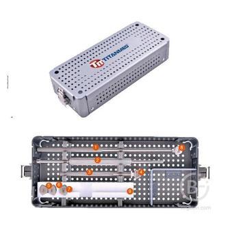 A14000 Комплект инструментов для установки шейного кейджа