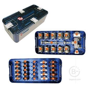 E03990 DIAMOND™ Комплект инструментов для эндопротезирования коленного сустава