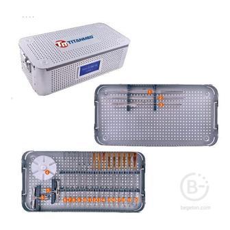A23000 Комплект инструментов для установки тораколюмбарного кейджа