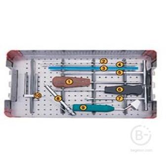 Инструмент для канюлированных винтов 7.3